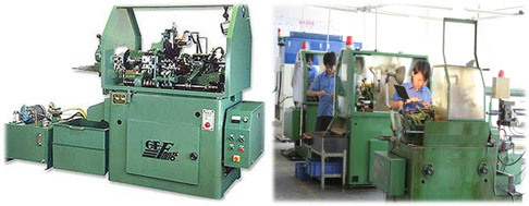 Lock Manufacturer | Armstronglocks Auto Lathe Machine