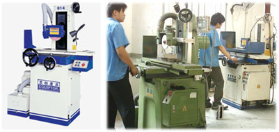 Lock Manufacturer | Armstronglocks Milling Machine
